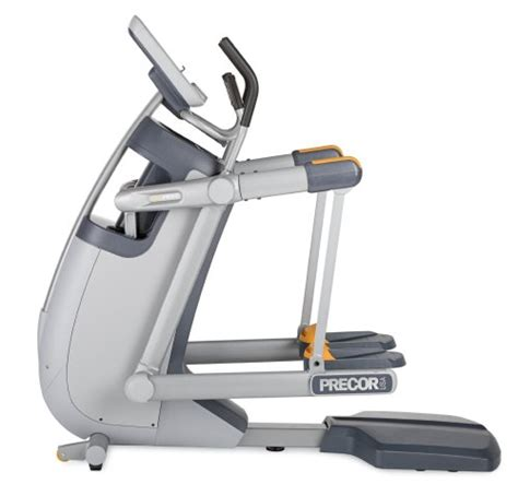 precor commercial series adaptive motion trainer with open precor amt100i experience series adaptive motion trainer