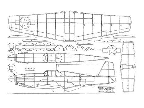 wood mustang engineering p 51b mustang 65 balsa wood model airplane plans
