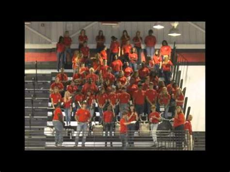 dodge county high school marching chiefs 2014 2015