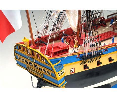 bateau modele hermione maquette de bateau hermione la fayette new cap maquettes