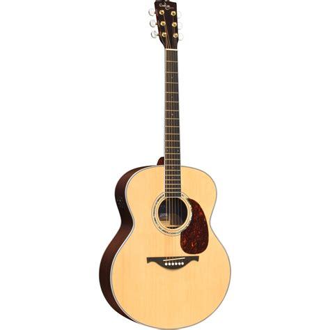 Custom Handmade Acoustic Guitars - custom acoustic j37e acoustic guitars guitar bass