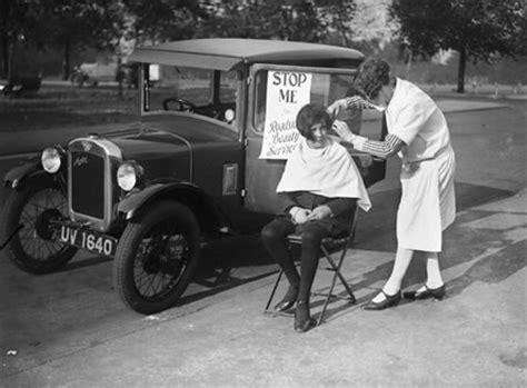 mobile hairdresser mobile hairdresser barber