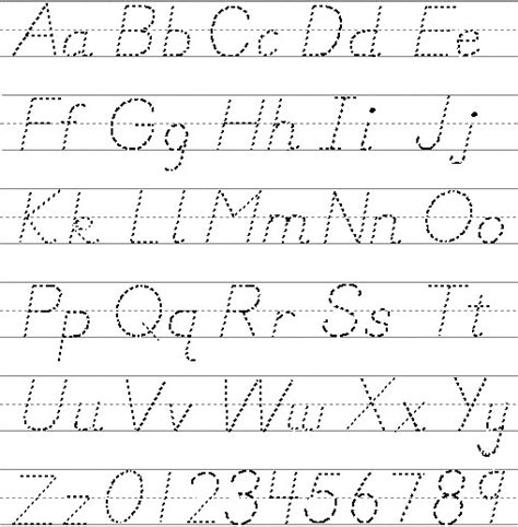 traceable alphabet templates 1000 images about reading worksheets coloring on