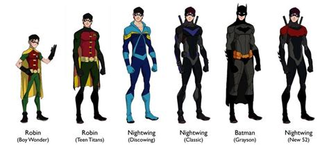 grayson skovgaard doing it god s way books nightwing costume timeline heroes villains