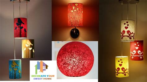 30 attractive home decor lights for home decoration
