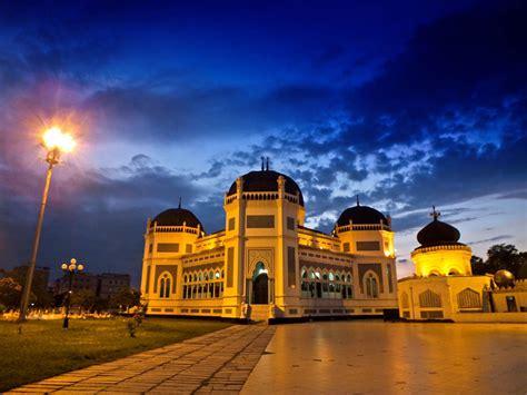 4 Di Medan 7 tempat wisata terkenal di medan yang wajib dikunjungi indonesia explorer