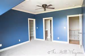 Paint Hall Colors Styles And Other Design Decisions The Hall Way