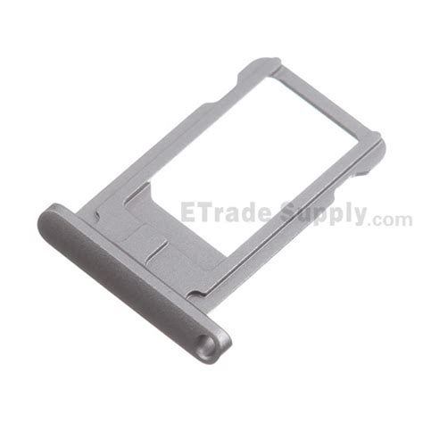Spare Part Mini 1 2 3 Simtray apple mini 2 sim card tray gray etrade supply