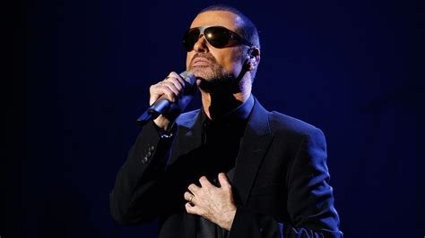 singer george michael dies at 53 ex wham singer george michael dies of heart failure at 53