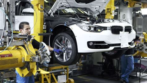 bmw factory bmw confirms plant