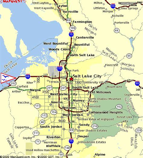 map salt lake city surrounding area location access great salt lake yacht club