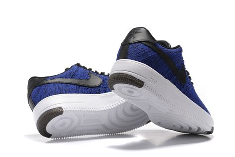 Sepatu Casual Nike Flyknit Made In 06 mens womens nike air 1 ultra flyknit low royal