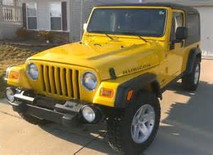 Jeep Wrangler Unlimited For Sale 20000 Sell Used 2005 Jeep Wrangler Unlimited Rubicon Low