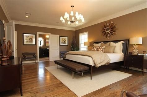 crown bedrooms modern master bedroom with chandelier by eric janelle