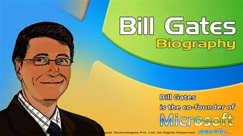 biography of bill gates short 48 best images about short biographies for kids on
