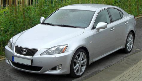2007 lexus is250 start up engine and full image gallery 2004 lexus is 250