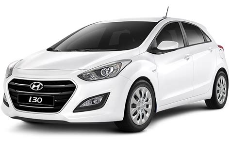 Hyundai I30 Service Intervals Best Value Small Cars 2015