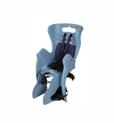 sillitas  llevar al bebe en bici sillita frontal