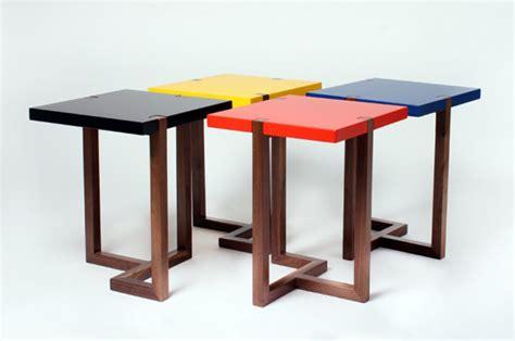 side table design side tables 187 retail design blog