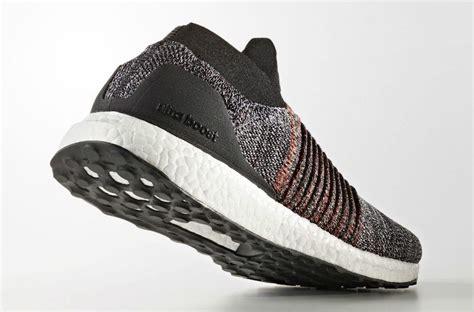 Adidas Ultraboost Laceless adidas ultra boost laceless black s80769 sneaker bar detroit