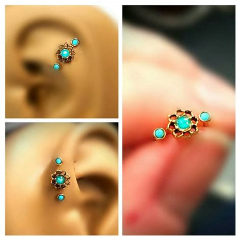turquoise opal earrings 118 best the jewelry box images on pinterest