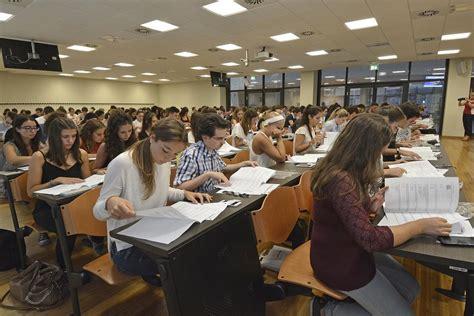 test ingresso ingegneria trento studiare unitrento ecco i test della sessione estiva