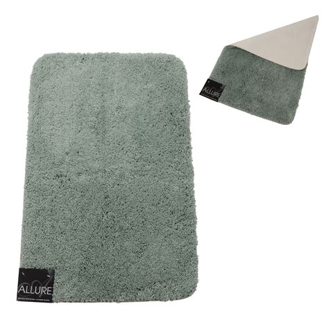 Absorbent Bath Rugs by Luxurious Micro Fibre Supersoft Absorbent Bathroom