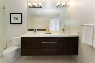 bathroom vanity ideas designs design trends about lighting for with images