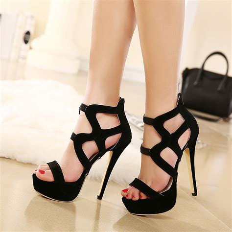 New Luxury Summer High Heel Gucci Shoes 8552 16 book of sandals high heels in canada by