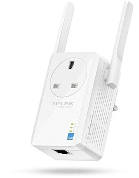 Tp Link Wa860re N300 Wireless Range Extender 2 Antena Power Mod 1 tp link n300 ac passthrough universal range extender broadband wi fi extend ebay