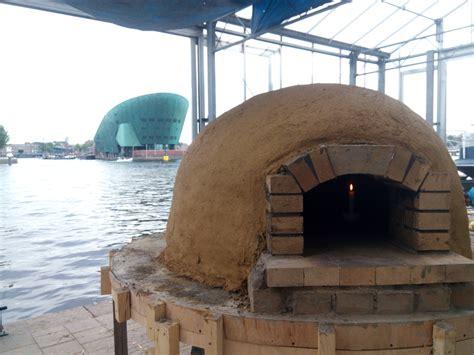 Pizza Oven Zelf Maken by Pizzaoven Wateetons