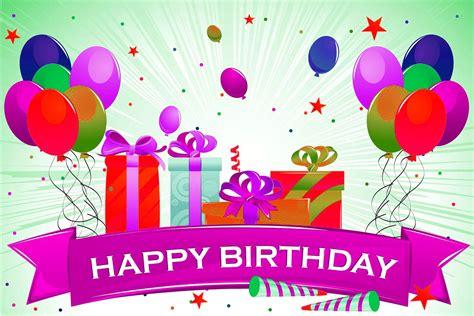 Free Birthday E Greeting Cards
