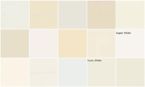 white and white paint colors designer favorites for t flickr