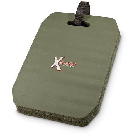 best tree stand seat cushion x stand waterproof seat cushions 2 pack 651682 tree