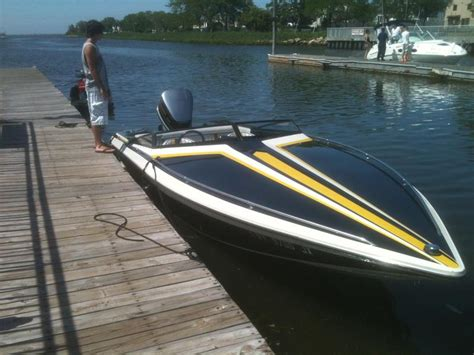 vintage checkmate boats for sale 1988 checkmate starflite powerboat for sale in new york