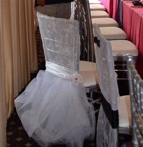 Bridal Shower Chair Decorations by 575 Best Fancy Table Linen Images On Harvest Table Decorations Mise En Place And