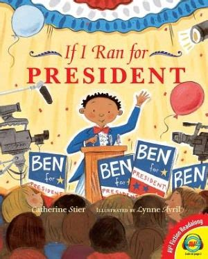 kid for president books 9 picture books about election day for naturally