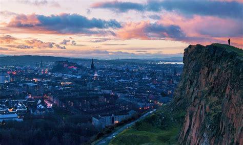 scotland ireland vacation  airfare accommodations