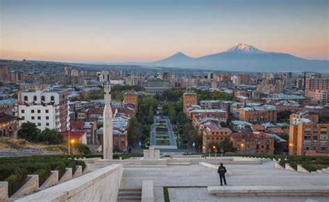 Emirates Yerevan   5 alternative last minute eid breaks what s on dubai