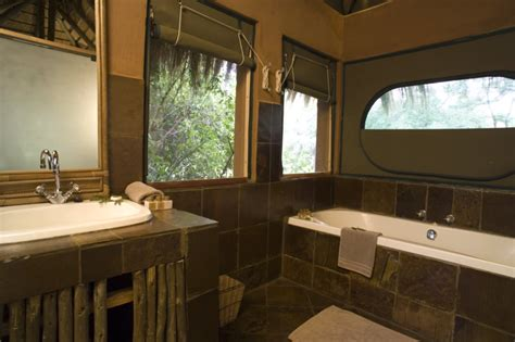 safari bathroom ideas entabeni reserve limpopo safari malaria