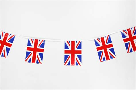 template of union bunting union bunting choose quantity and length lancaster printing