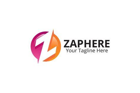 logo design letter z zaphere z letter logo design logo templates creative