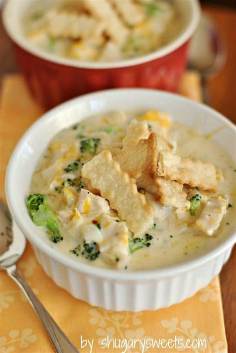 20 fall soup recipes honey and birch