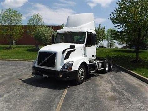 2013 volvo truck for 2013 volvo vnl64t300 service trucks utility trucks