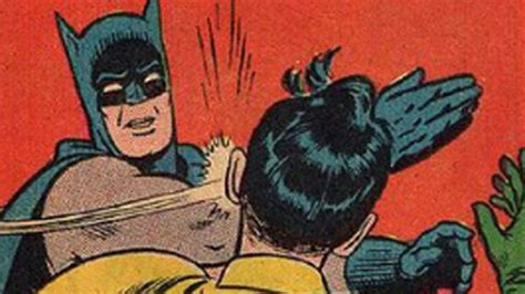 Bitch Slap Meme - batman slap header