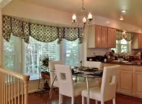Kitchen Bay Window Curtains Ideas 20 Kitchen Curtains And Window Treatments Ideas 4725 Baytownkitchen