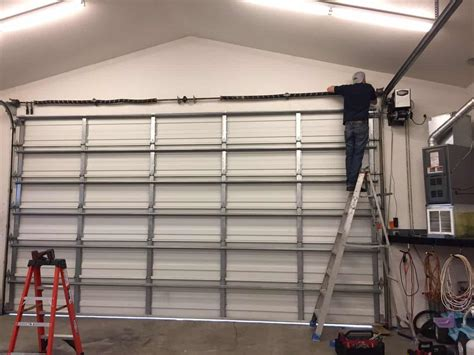 Commercial Garage Door Repair Commercial Garage Door Repair In Sumner Wa By Elite Tech