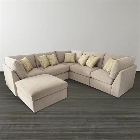 u shaped leather sectional small u shaped sectional sofa leather sectional sofa