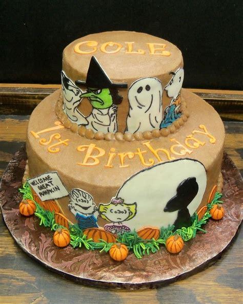 images  peanuts cakes  pinterest pumpkins belle  cakes