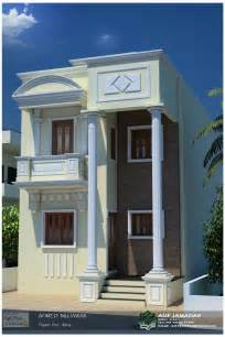Design Of Houses by Small House Plans In Kerala 3 Bedroom Keralahouseplanner